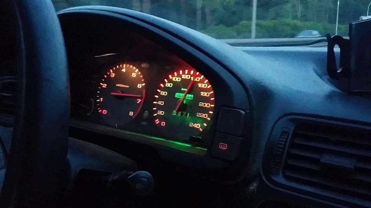 h23a rover 600