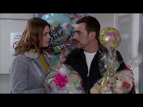 Coronation Street - Tracy Gets on Peter and Roy's Nerves