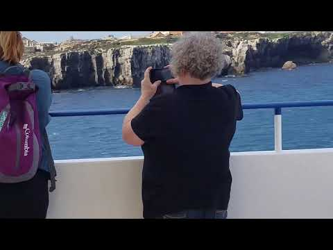 Spain Is Amazing - Ferry From Tarifa To Tangier