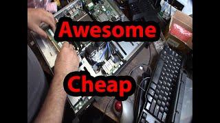 Dell 1u R210 Server Sophos Pfsense Firewall Athero
