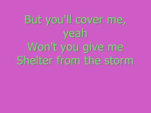 Cover Me by Candlebox ~Lyrics~