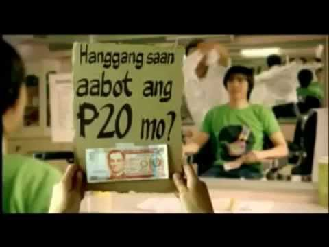 funny pinoy commercial Filipino/tagalog slogan i need some slogan about god 3 following  8 answers 8 report abuse are you sure you want to delete this answer yes no.