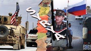 Nga đang chiếm ưu thế tại Syria (2/2)