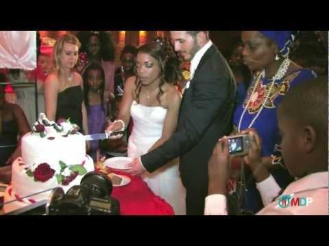 MARIAGE RELIGIEUX DE FRANCESCO  ET ISABEL (SUISSE   ZURICH)