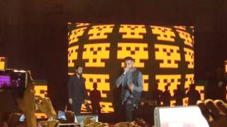 Yo Yo honey singh live in concert! Hyderabad!