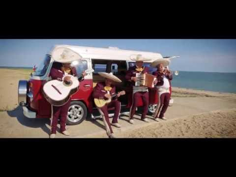 The Mariachis - Rhythm Of The Sun (Official Video)