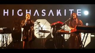 Highasakite - God Don