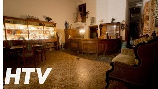 Casa Tatu en Montevideo