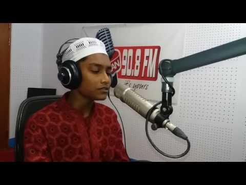 Muhaymin At Asian Radio