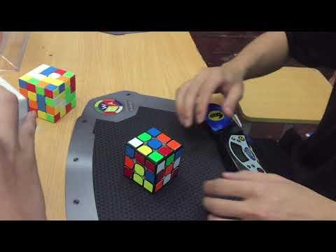 HANOI OPEN 2018 (3x3 NR?)