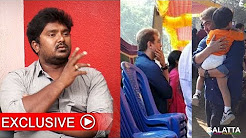 Thala's Viswasam, I'm Waiting | Bala Saravanan | Kodiveeran