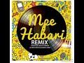 Gambar cover Stereo ft Billnas/Stamina/Jaymoe and kaligraph jones- MPE HABARI new song