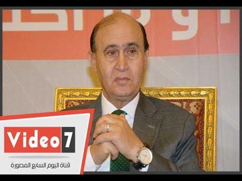 مميش لليوم السابع: مليون فرصة عمل للشباب واستثمارات مرتقبة بقناة السويس  - 18:22-2017 / 11 / 7