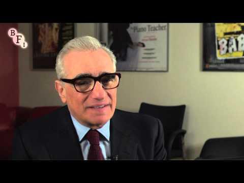 Martin Scorsese on Vertigo