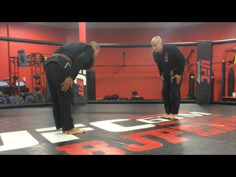 UFC Gym | BJ Penn - Team Hawaii