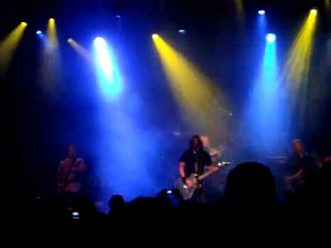 Foo Fighters - Gimme Stitches (Las Vegas 2008)