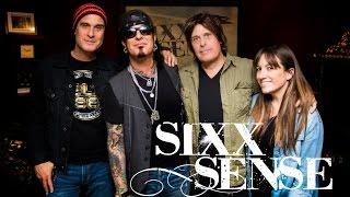 Sixx Sense Interviews Stone Temple Pilots