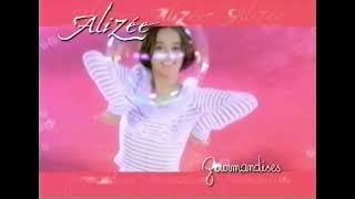 Alizée - Publicité Gourmandises (Version 30 secondes 17/12/2000)