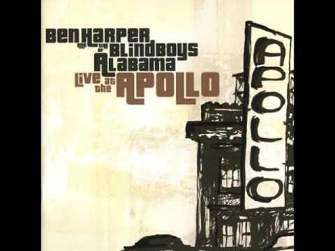 Where Could I Go - Ben Harper & The Blind Boys of Alabama (2005)