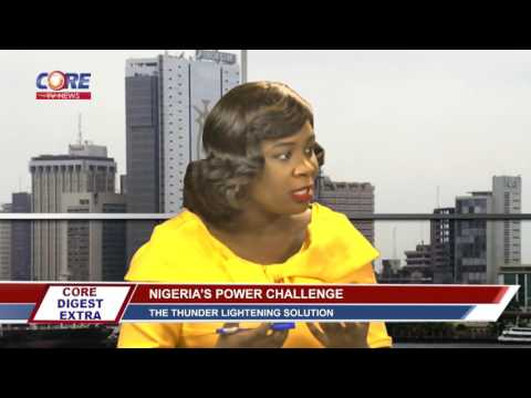 SOLUTION TO NIGERIA'S POWER PROBLEM