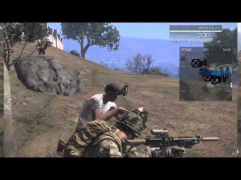 [FR] COOP ARMA 3 # Real Weapons Communauté !