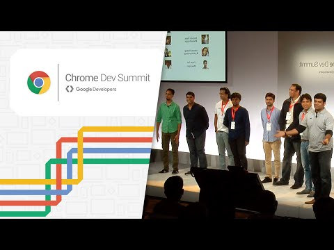 Building and deploying a Progressive Web App at scale with Flipkart (Chrome Dev Summit 2015)