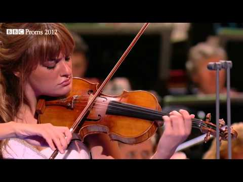 Bruch: Violin Concerto - Last Night of the BBC Proms 2012