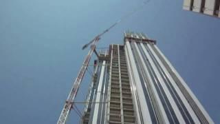 Здание 40 этажей thumbnail