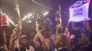 Birdman & Lil Wayne Celebrate Release of Before Anything Soundtrack at  Studio 23 in Miami