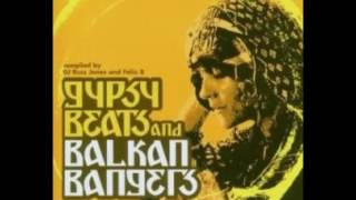 Gypsy Beats &amp Balkan Bangers Vol. 1 [Full Album]