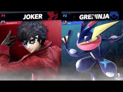 Thursday Feuds Round 2! Super Smash Bros. Ultimate Arena Battles