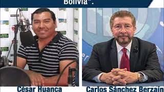 Elecciones con coronavirus y dictadura en Bolivia. Carlos Sánchez Berzaín