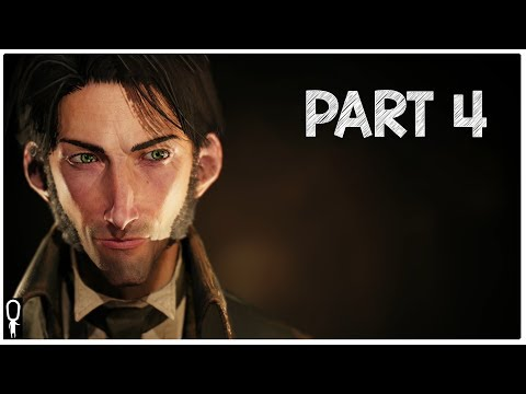MOTHER'S HIDDEN MESSAGE - The Council - Part 4 (Episode 1 The Mad Ones) Gameplay Lets Play 2018