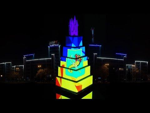 Самый необычный торт в 3D! - Познавательные и прикольные видеоролики
