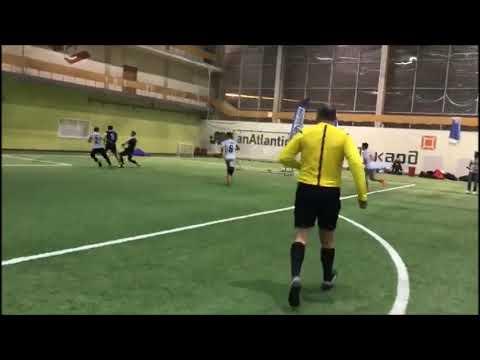 Серия 785. РУСКЛИМАТ - ЧЕМПИОН!1 Благотворительный турнир по мини-футболу среди корпоративных команд