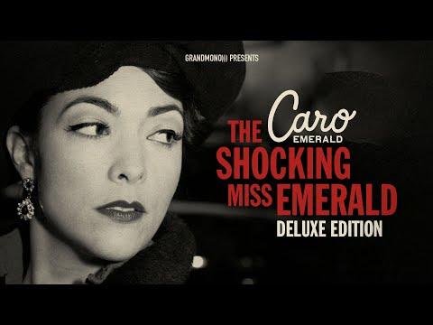 Caro Emerald - The Bullet (Lyric video)