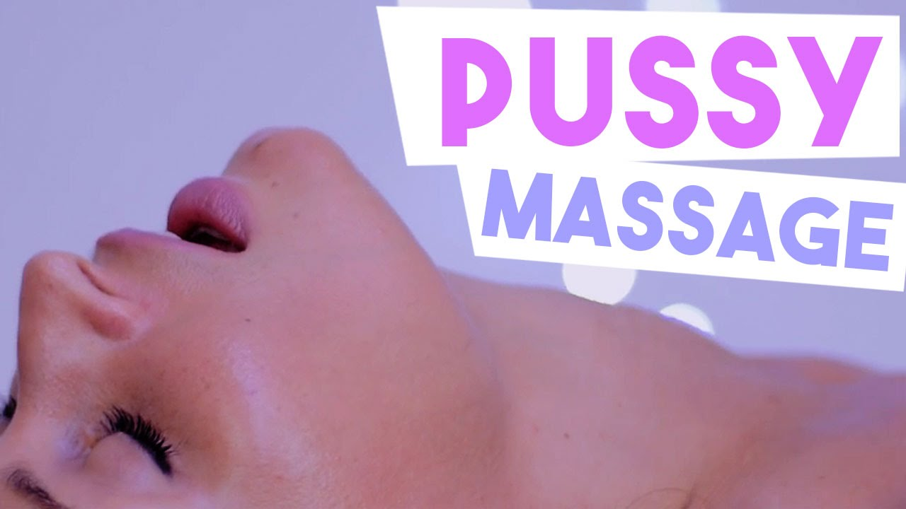 MY PUSSY MASSAGE ☆゚.*・。゚| ADINA RIVERS