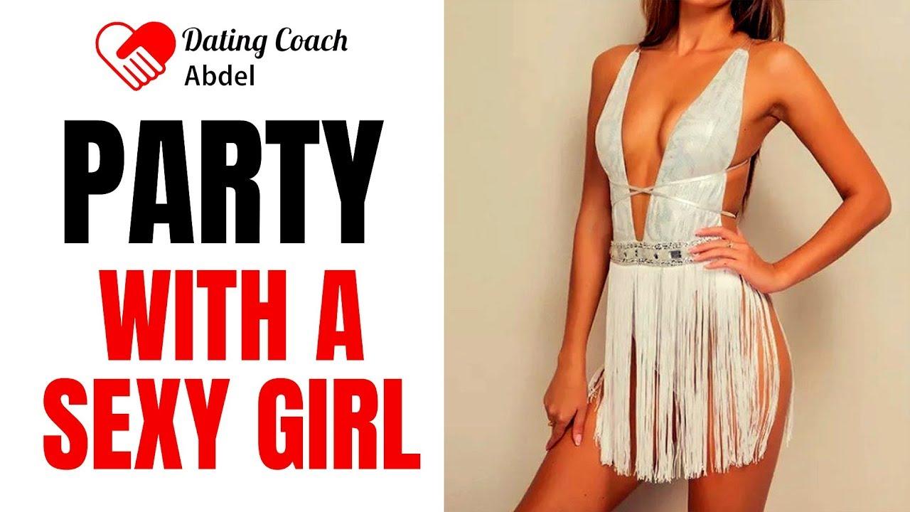 Dating coach abdel