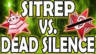 MW3 Tips and Tricks - Sitrep vs. Dead Silence After Patch (Modern Warfare 3 Sitrep Pro Buff)