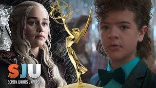 2018 Emmy's: Snubs, Highlights & More! - SJU