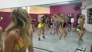 Deu Onda - MC G15 / coreografía Paula Amoedo ft Sosó / Shake Dance