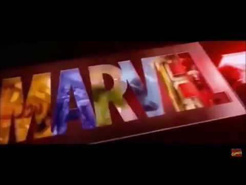 Капитан Марвел (Фильм 2019 года)🍿🎥