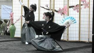 Video samurai fan and sword dance download MP3, 3GP, MP4, WEBM, AVI, FLV Oktober 2018