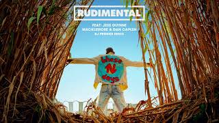 Download Lagu Rudimental - These Days feat. Jess Glynne, Macklemore & Dan Caplen (DJ Premier Remix) Mp3