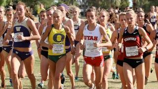 Pac-12 Cross Country Championships Highlights (Women)