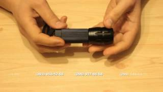 Ручний ліхтарик Bailong BL-8400.Придбати в інтернет магазині secured.in.ua