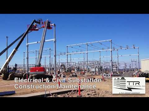 PLH Group Electric Utility Construction Companies