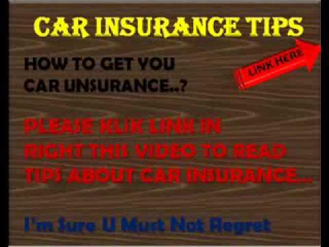Online Free lowest Car Insurance Information!