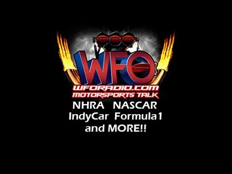 WFO Radio Tanner Gray Wins Lucas Oil Nationals