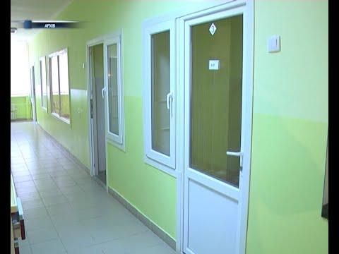Телеканал ІНТБ: У немовляти на Тернопільщині підозрюють коронавірус